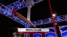 ANW6 Propeller Bar