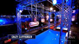 AusNW2 Crazy Cliffhanger