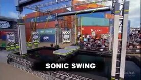 TNW Sonic Swing