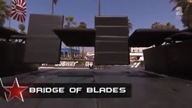 ANW2 Bridge of Blades
