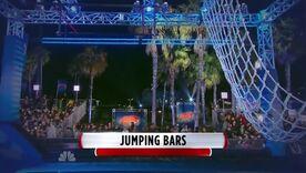 ANW6 Jumping Bars