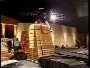 Monster Box 14 Boxes 2m16cm 1998