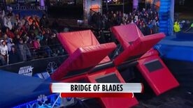 ANW6 Bridge of Blades