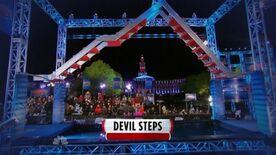 ANW6 Devil Steps
