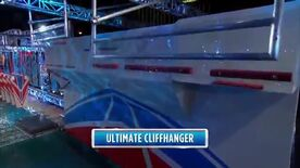 ANW8 Ultimate Cliffhanger