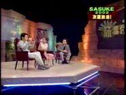 Mine Nakayama Furutachi Kinniku Banzuke 2001