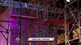ANW4 Unstable Bridge