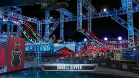 ANW9 Double Dipper