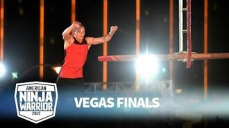 Brent Steffensen- Stage 1 Run - American Ninja Warrior