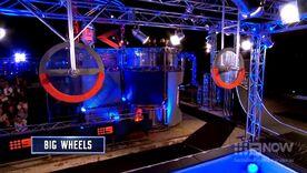 AusNW2 Big Wheels
