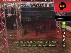 NM Arm Bike