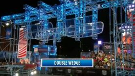 ANW8 Double Wedge