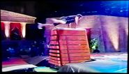 Monster Box 11 Boxes 1m86cm 2005