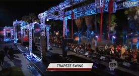 ANW5 Trapeze Swing
