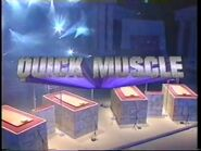 Quick Muscle Spring 2000