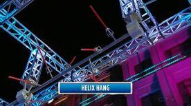 ANW8 Helix Hang