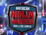 American Ninja Warrior: USA vs. The World 3