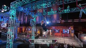 ANW10 Spinball Wizard