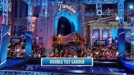 ANW7 Double Tilt Ladder