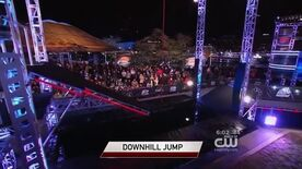 ANW5 Downhill Jump