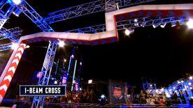 AusNW2 I-Beam Cross