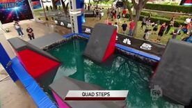 ANW4 Quad Steps