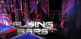 NWUK3 Flying Bars