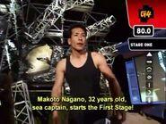 Nagano Makoto SASUKE 13