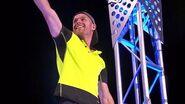 Semi-final Run Sam Goodall Australian Ninja Warrior 2017