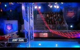 -21- Jump Hang