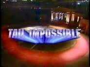 Tail Impossible 2000