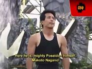 Nagano Makoto SASUKE 15