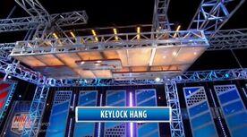 ANW8 Keylock Hang