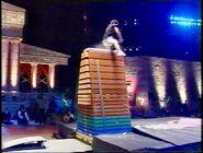 Monster Box 21 Boxes 2m86cm 2001