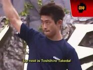 Takeda Toshihiro SASUKE 15