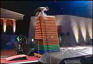 Monster Box 21 Boxes 2m86cm 2006
