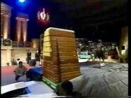 Monster Box 15 Boxes 2m26cm Spring 1998