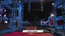 ANW4 Giant Swing