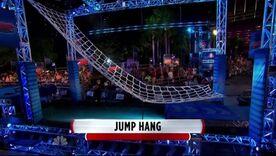 ANW6 Jump Hang