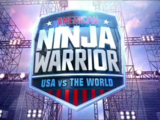 American Ninja Warrior: USA vs. The World 4