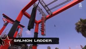 ANW2 Salmon Ladder