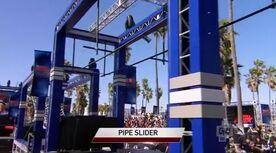ANW4 Pipe Slider