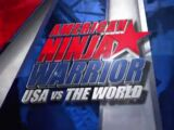 American Ninja Warrior: USA vs. The World
