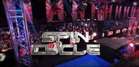 NWUK4 Spin Cycle