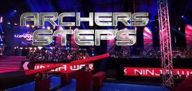 NWUK5 Archers Steps
