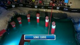 ANW8 Sonic Curve