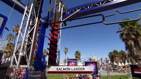 ANW4 Salmon Ladder