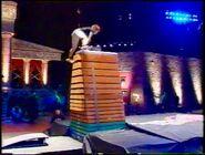 Monster Box 18 Boxes 2m56cm 2001