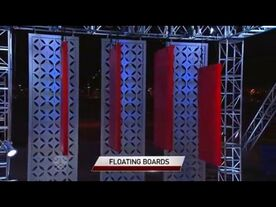 Floating Boards ANW4