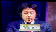 Hatsuta Keisuke Celebrity Sportsman No1 Spring 2003